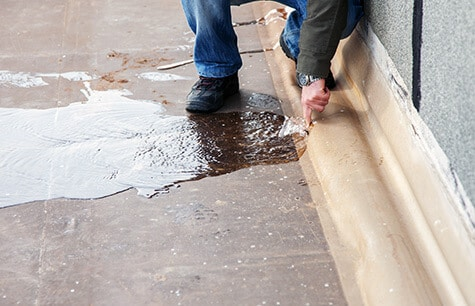 leak detection service